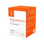 F-Collagen FLEX 5000mg Collagen + Vitamin C 153g (30 servings) ForMeds Poland