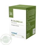 F-CHLORELLA Portuguese powder 54g (90 servings) FORMEDS Poland