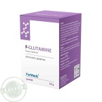 F-GLUTAMINE L-GLUTAMINE Powder 63g (90 servings) AMINO ACIDS FORMEDS Poland