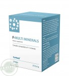 F-MULTI MINERALS - 11 minerals powder 212.4g (30 servings) FORMEDS Poland