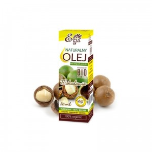 Macadamia Oil 100% BIO 50 ml from Australia Etja