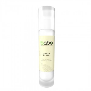 Anti-stress Serum for the Face (50ml) BaBo Poland