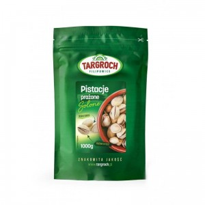 Salted Roasted Pistachios (500g / 1kg) Targroch from Iran