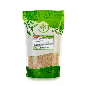 "Grandmother Ovata Husk (500g)""high content of dietary fiber"" from IndieAgnex"
