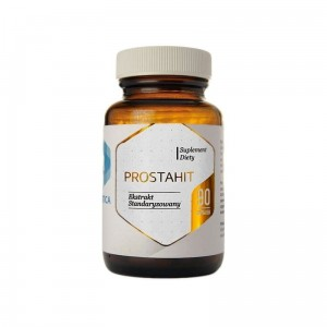 "PROSTAHIT PROSTAPHIL²® ""prostate"" - standardized extract - (90 caps.) Hepatica"