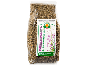Herb Epilobium Parviflorum (200g) -Tea for Urinary System Prostate - Natura-WIta from Poland