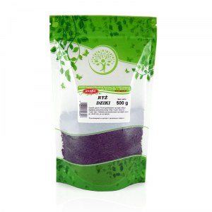 Wild rice 500g / 1000g from USA - AGNEX