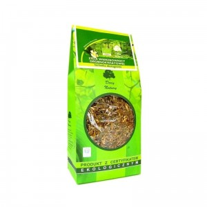 Herb Epilobium Parviflorum (200g / 1000g) - Eco Tea for urinary system prostate - Dary Natury from Poland