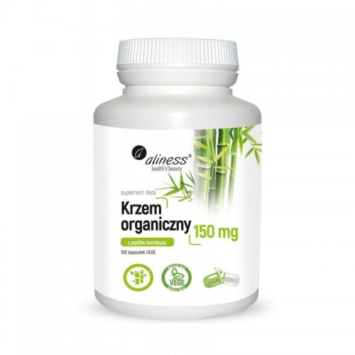 Organic_Silicon_with_Bamboo_Shoots_150mg_100_vege_caps_Aliness.jpg
